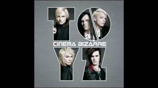Je Ne Regrette Rien - Cinema Bizarre - TOYZ (FULL SONG)