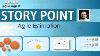 Story Point Estimation