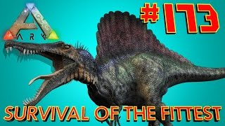 [173] Strength In Numbers! (ARK SOTF Survival Of The Fittest Standalone)