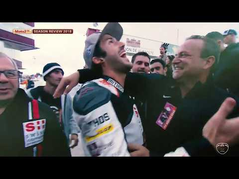 Race 1 Moto2™ European Championship Estoril FIM CEV Repsol
