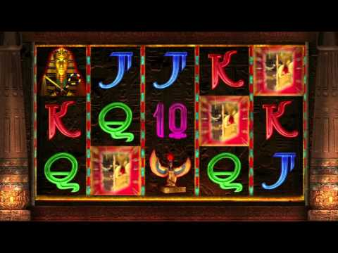 Video of Book of Ra™ Deluxe Slot