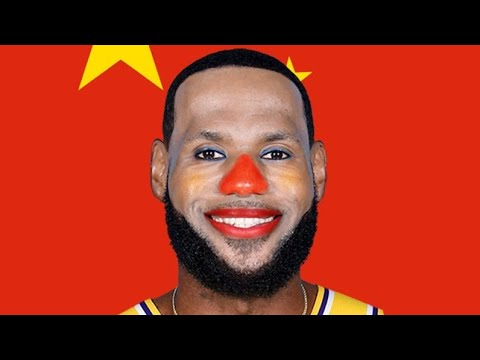 LeBron James - The Textbook SJW Has Finally Been Exposed