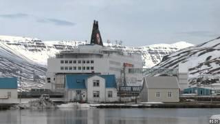 Egilsstaðir, Iceland