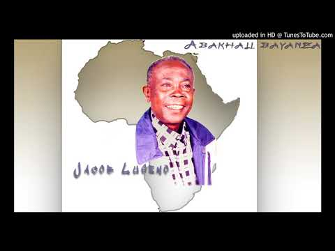 Jacob Luseno – Butinyu Bwanje (Official Luhya Music)