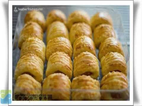 Video resep kue kering bimoli