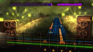 38. Special - Back Where You Belong Rocksmith 2014 Edition (Lead)
