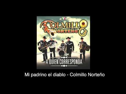 Mi Padrino el Diablo (Audio)