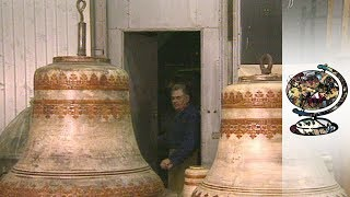 The Resurrection of Russian Bell Ringing Following the Collapse of Communism