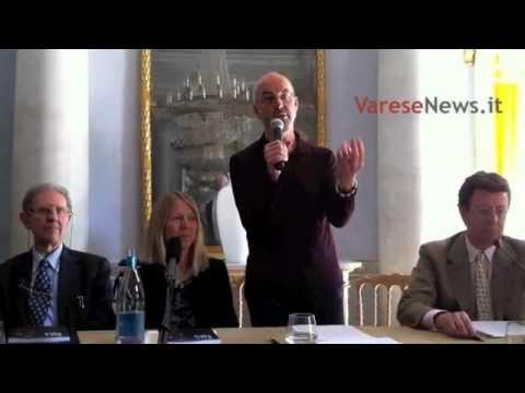 Bill Viola a Villa Panza
