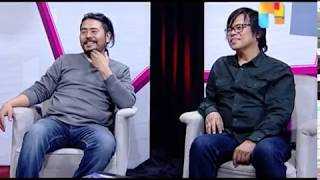 Adrian Pradhan and Phiroj Shyangden | THE ORIGINAL DUO | THE EVENING SHOW AT SIX