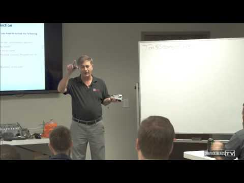 HVAC Controls Training: Control Valves - YouTube