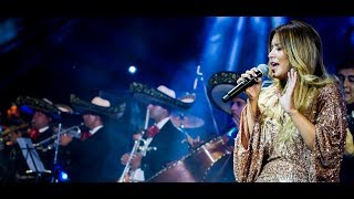 Karina en Vivo - Luna Park 2015!! SHOW COMPLETO