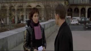 Bitter Glass ( Bourne identity ) - Feeder