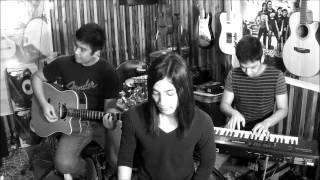 Araw Ulap Langit - Christian bautista cover