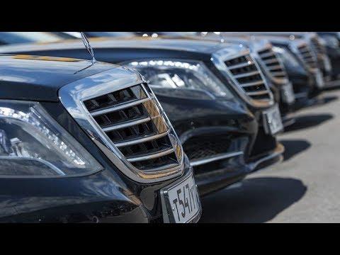 Новости сегодня ►«Налог нароскошь» добрался донелюксовых авто