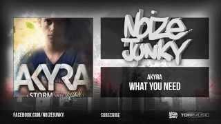 Akyra Storm EP Preview (NJ037)