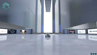 IFA Xtended Space