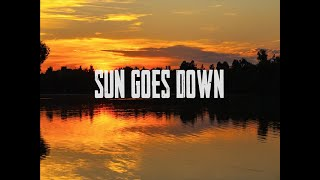 Kaleb Austin Sun Goes Down
