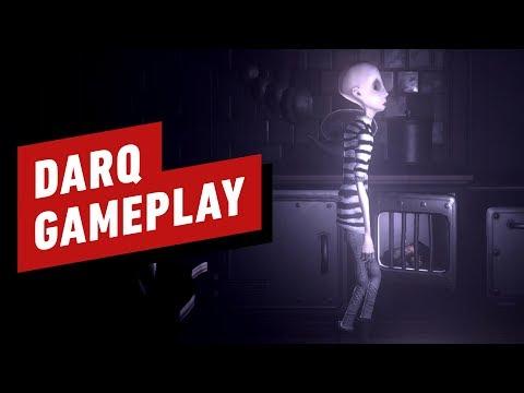 Gameplay de DARQ