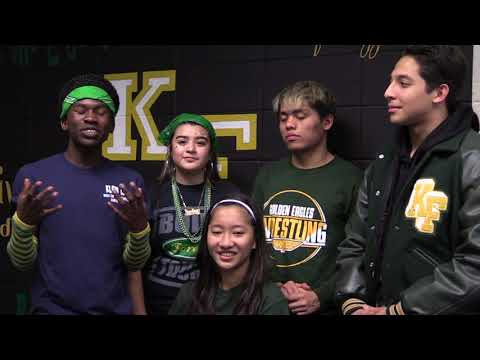Klein ISD: Klein Forest Named a State School of Character