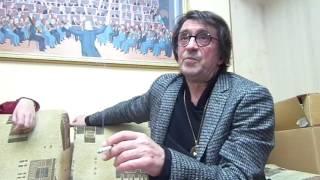 Юрий Башмет (Yury Bashmet) о деде, войне, музыке, коллегах