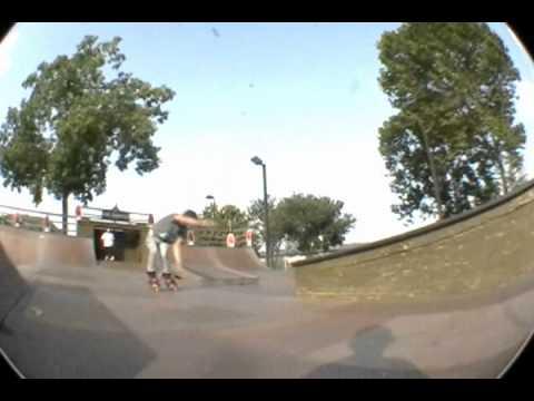 Trip to Mr. Smalls Skatepark