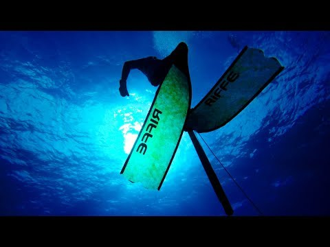 "GoPro: Spear Fishing with Mark Healey – ""Connect not Conquer"" Ep. 2"