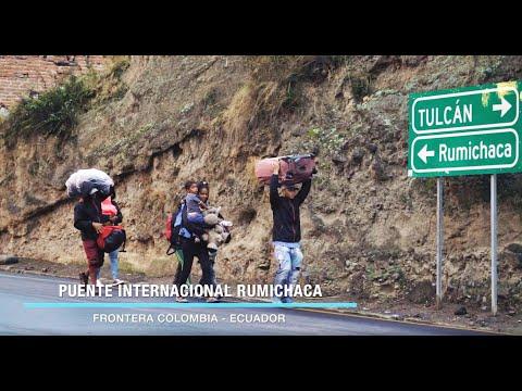 El Éxodo Venezolano de un vistazo - Diciembre 2019