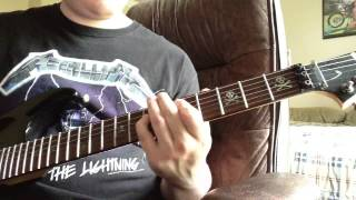 Thick and Thin (Avenged Sevenfold Cover) 11 of 65