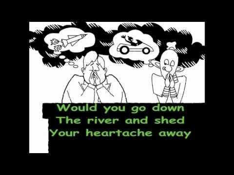 Adam Tunji- Cheer Up(+ song lyrics) Music Animation