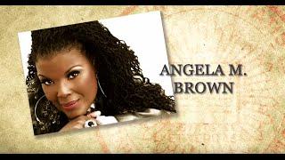 DASA 2015: Angela M. Brown