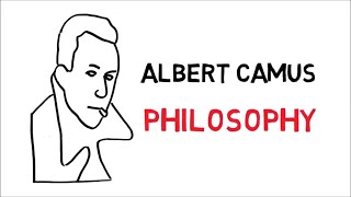 Albert Camus Philosophy