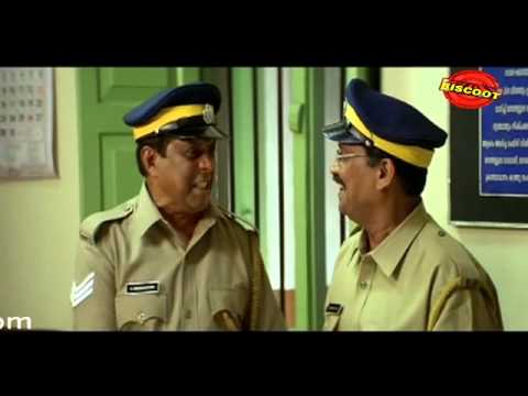 Annanthampi Malayalam Movie Comedy Scene Mammootty AND  Salim Kumar
