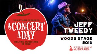 Jeff Tweedy- Watch A Concert A Day #WithMe #StayHome #Discover #Rock #Live #Music
