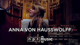 "Anna Von Hausswolff, ""Funeral For My Future Children"" -  NPR Music Field Recordings"