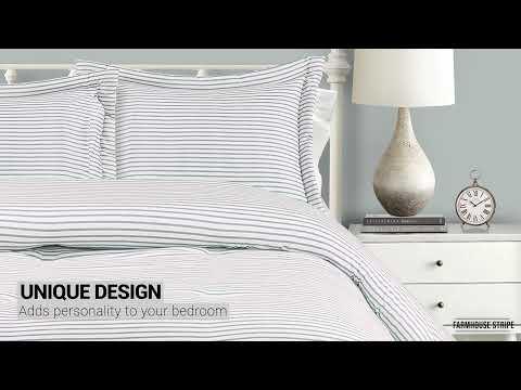 Sydney Comforter 7 Piece Set