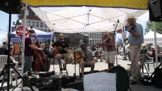 preview picture of video 'CC Vagabonds Troy Farmars Market August 10th, 2013'