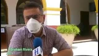 Limpian los fragantes en la ciudad de Escuintla