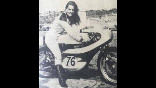 Australian Women in Motorcycling – Episode 10 Jemma Wilson with Peggy Hyde