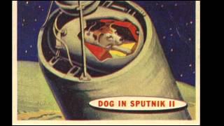 Laika - Voyage