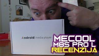 Mecool M8S Pro L recenzija - Android TV Box uređaj s brojnim mogućnostima (20.04.2018)