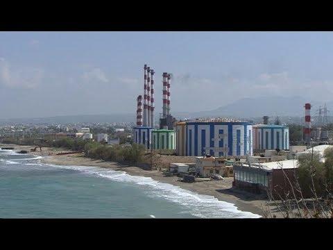 Μπλακ άουτ στην Κρήτη λόγω έκρηξης σε μετασχηματιστή της ΔΕΗ