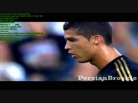 C.Ronaldo 8 lạng - L.Messi nửa cân.