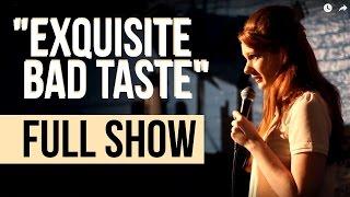 Diane Spencer Exquisite Bad Taste (2012)