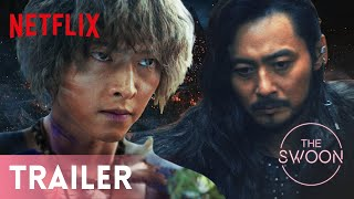 Arthdal Chronicles | Official Trailer