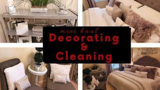 2020!Ultimate Guestroom Makeover Before/After|Guestroom Decorating Ideas On A Budget|Glam Guestroom