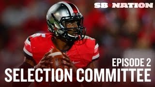 Selection Committee: College Football's Best Four? (Ep 2) thumbnail