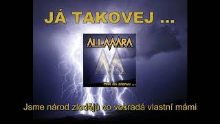 Video JÁ TAKOVEJ