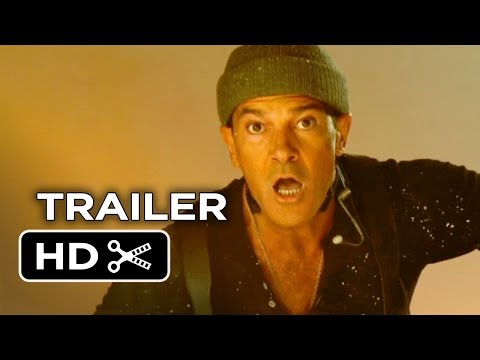 The Expendables 3 (Trailer 2)