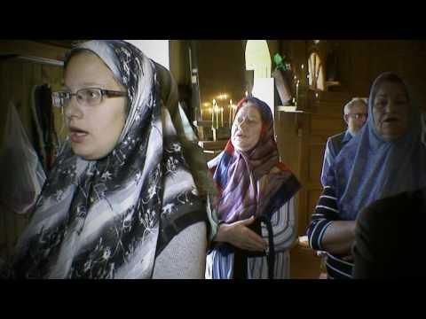Старообрядческая моленная на Старом Форштадте